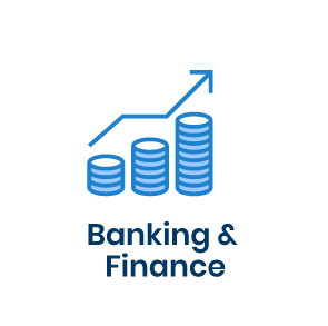 IT Services for Banking and Finance Industry