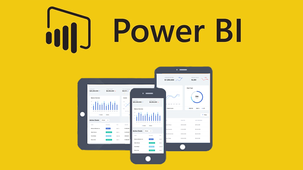 Microsoft Power BI Implementation and Consulting Services