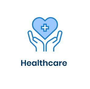 IT Services for Healthcare Industry