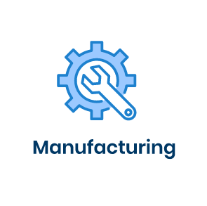 IT Services for Manufacturing Industry