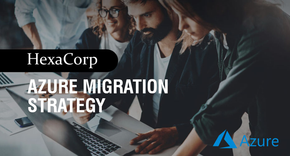 Azure Migration Strategy